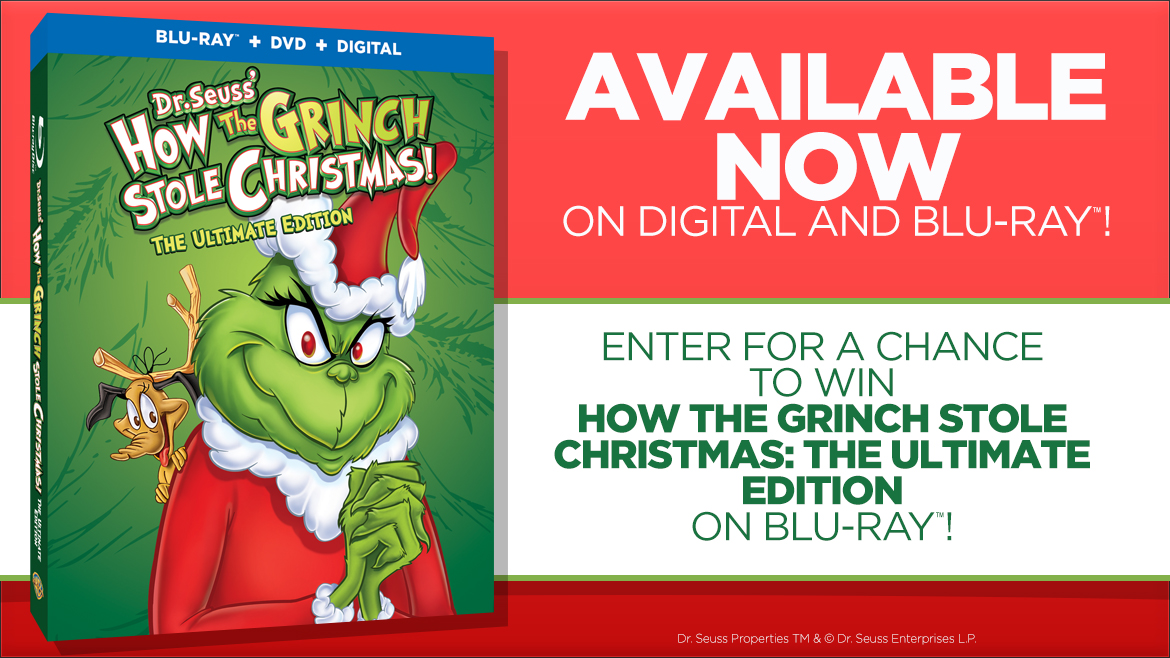 dr suess how the grinch stole christmas - How The Grinch Stole Christmas Pdf