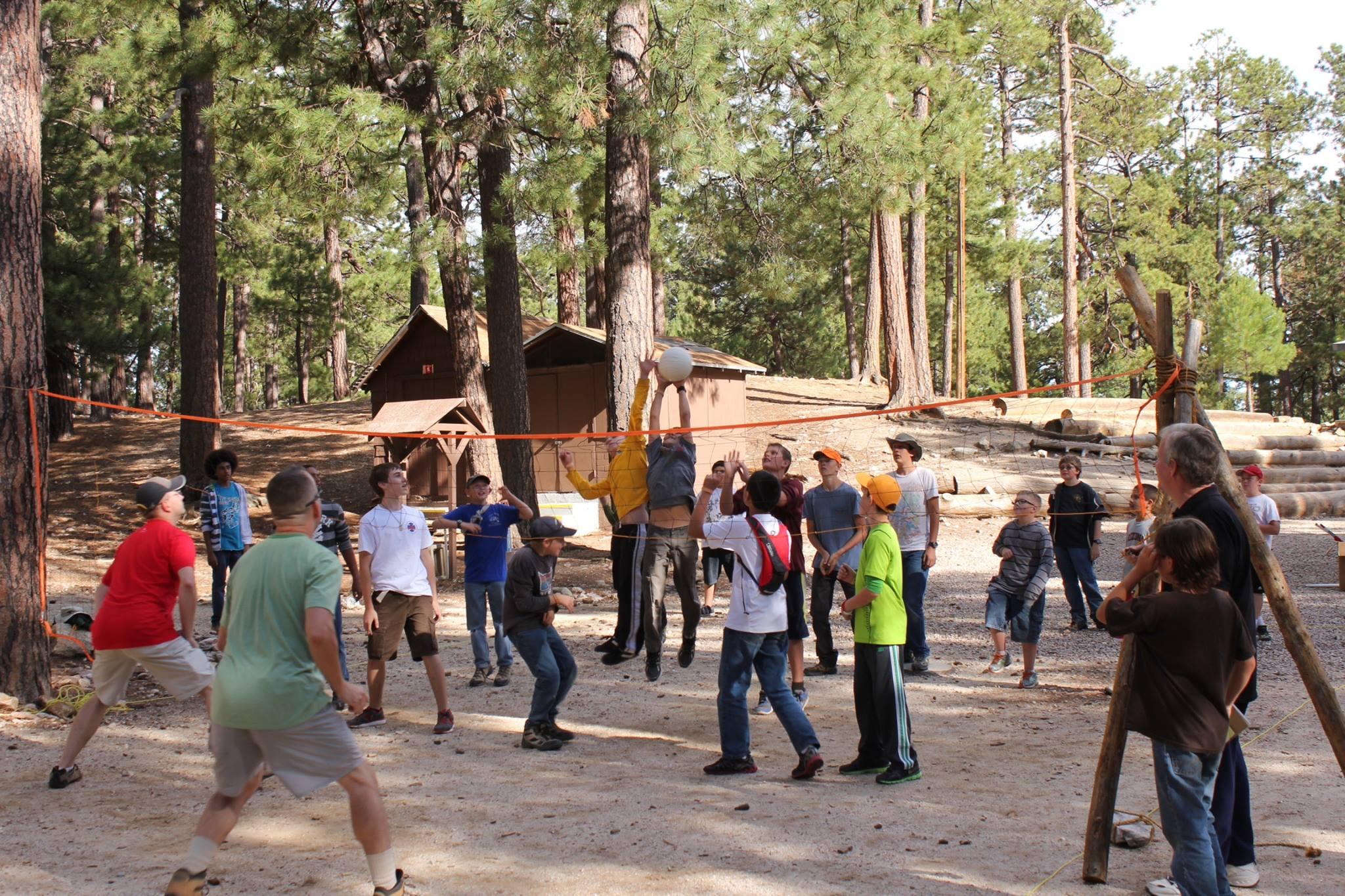Hunting camp adds to Seminole culture at Ah-Tah-Thi-Ki