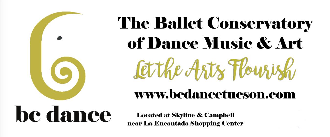THE BALLET CONSERVATORY OF DANCE, MUSIC & ART | Bear