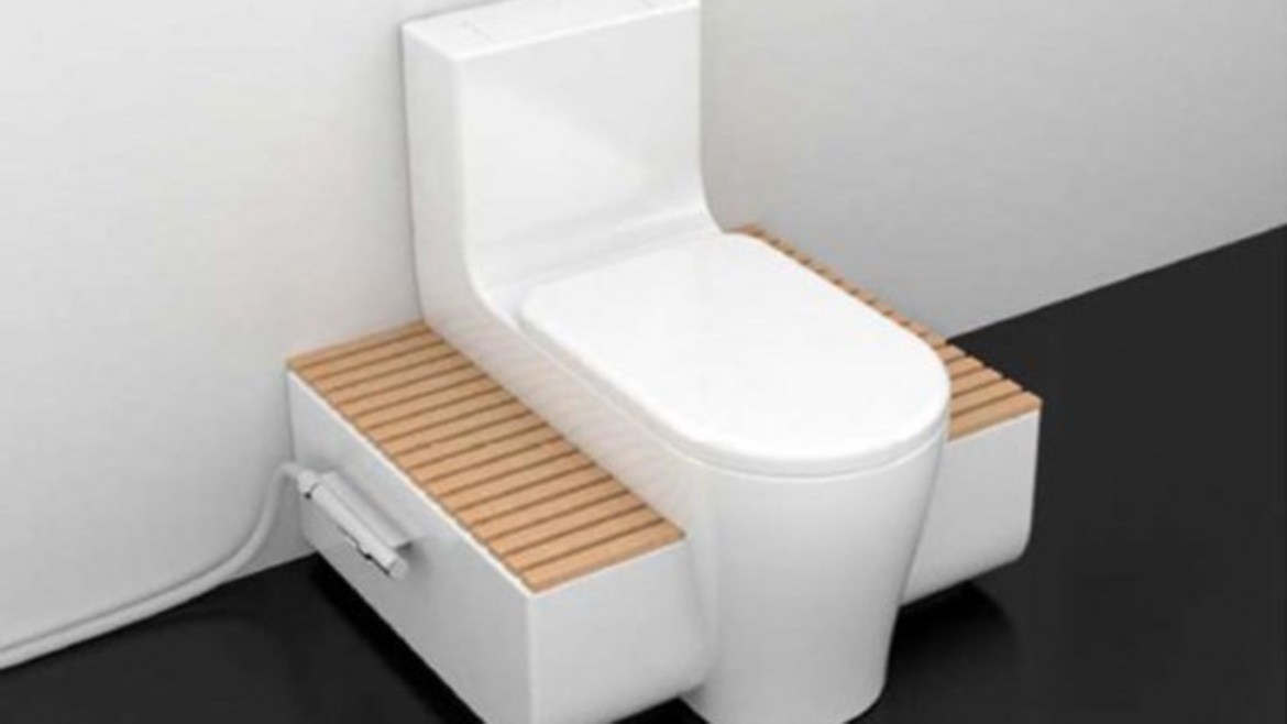 Will Our Future Toilets Be Waterless?