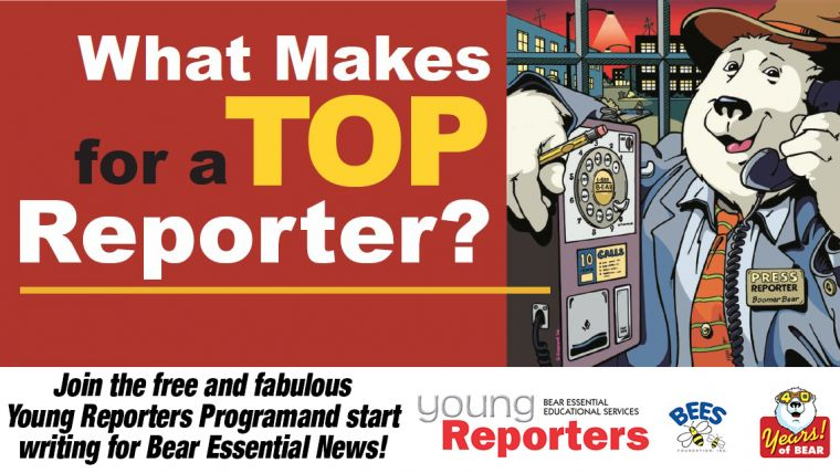 What Makes for a TOP Reporter?