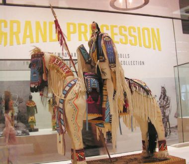 American Indian Arts at the Heard Museum