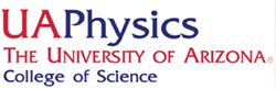 University of Arizona Physics College of Science