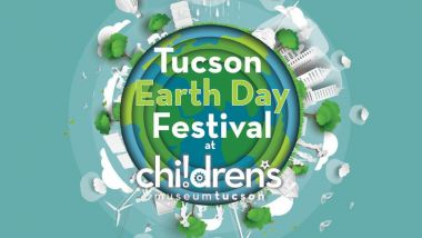 Tucson Earth Day Festival at Children's Museum