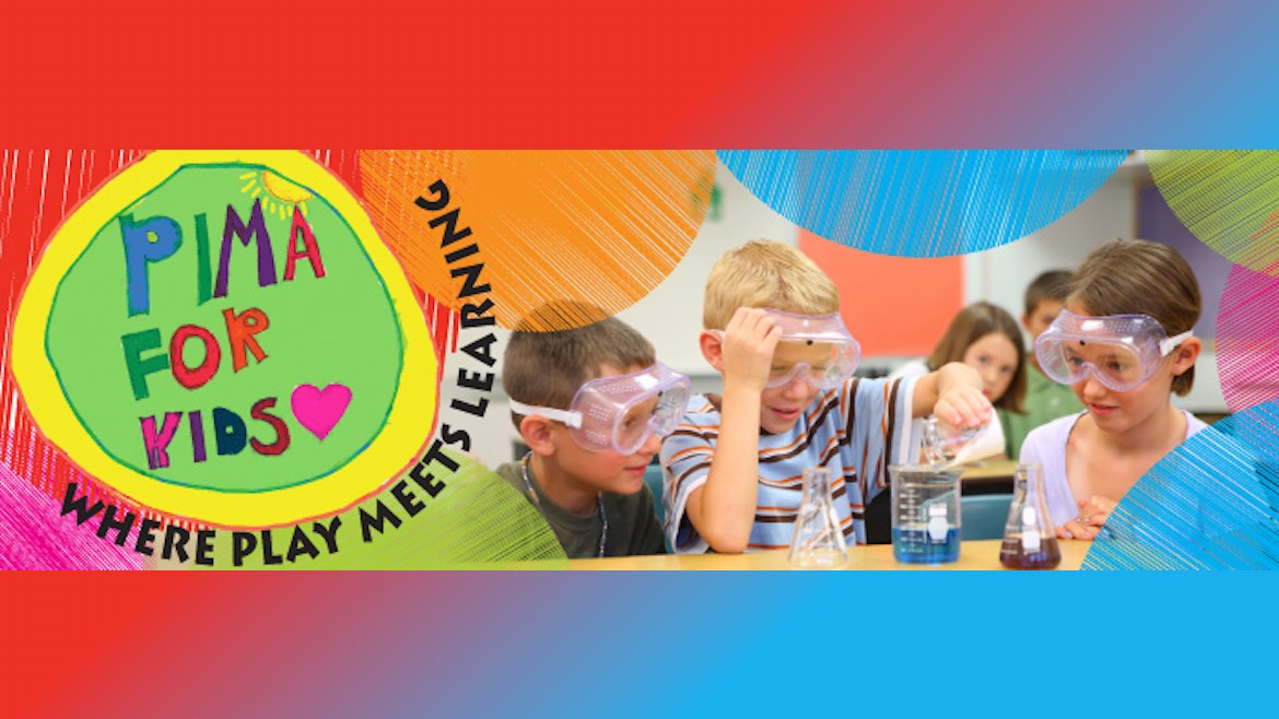 Pima for Kids Summer Camp