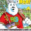 Earth Day Cover Art for Bear Essential News for Kids